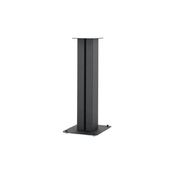 Picture of Bowers & Wilkins STAV24 Speaker Stands - Pair