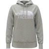 Picture of The North Face® Women's Half Dome Pullover Hoodie- TNF Light Grey Heather