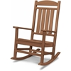 Picture of Hanover All-Weather Pineapple Cay Porch Rocker