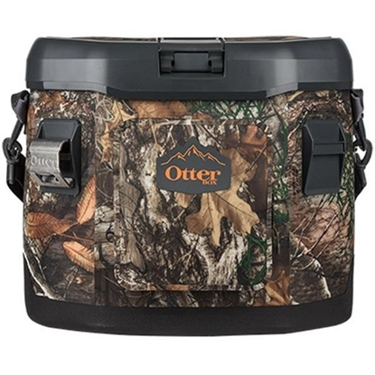 Picture of Otterbox Coolers Trooper Cooler 20 Quart - Forest Edge