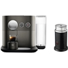 Picture of Nespresso Expert Espresso Machine by De'Longhi with Aeroccino