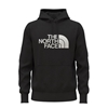 Picture of The North Face® Men's Half Dome Pullover Hoody- TNF Black