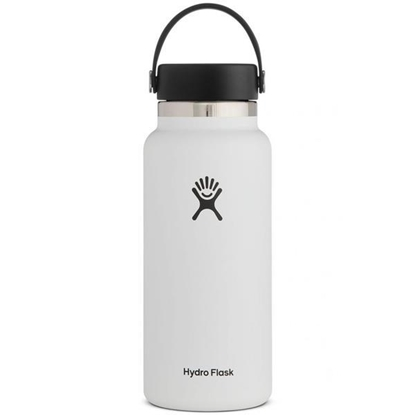 Picture of Hydro Flask 32-Ounce Wide Mouth with Flex Cap