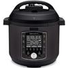 Picture of Instant Pot® Pro 6-Quart Multi-Use Pressure Cooker- Black