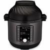 Picture of Instant Pot® Pro™ Crisp 8-Quart Pressure Cooker and Air Fryer- Black