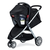 Picture of Britax B-Lively and B-Safe 35 Travel System- Raven