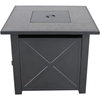 Picture of Hanover Naples 40,000 BTU Tile-Top Gas Fire Pit Table