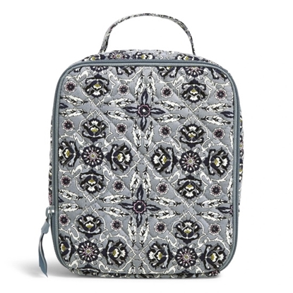 Picture of Vera Bradley Lunch Bunch Bag - Plaza Tile