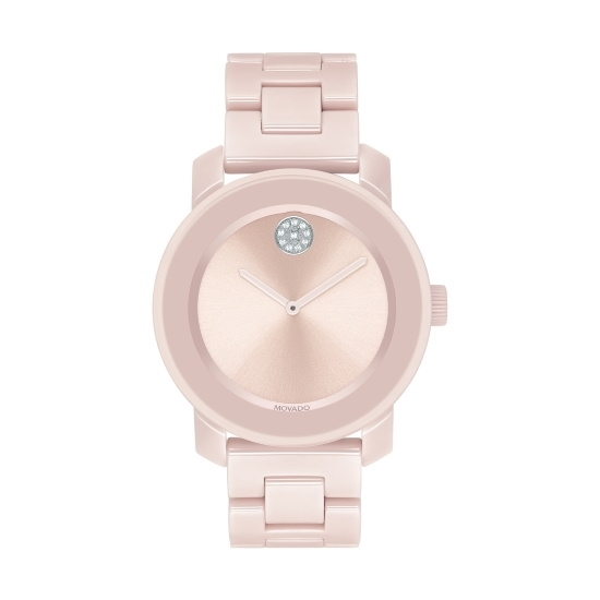 Picture of Movado Bold Women's Pink Watch