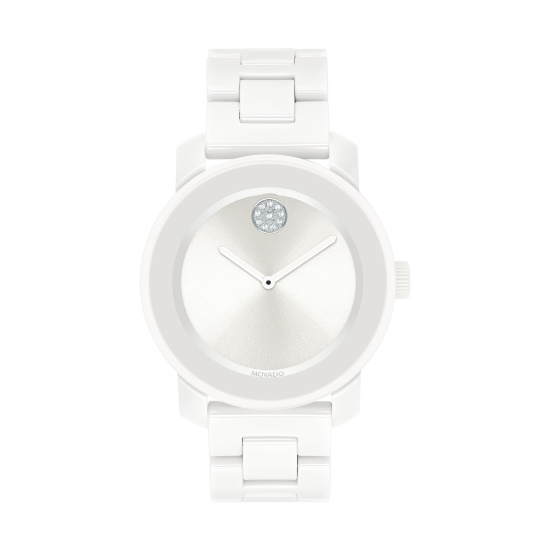 Picture of Movado Bold Women's White Watch