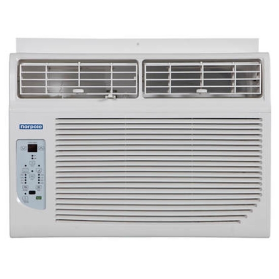Picture of Magic Chef Norpole 12,000 BTU Window Air Conditioner