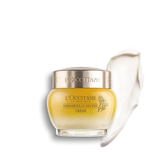 Picture of L'Occitane Immortelle Divine Cream - 1.7oz.