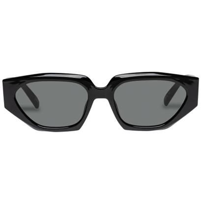 Picture of LeSpecs Major - Black Frame/Khaki Mono Lens