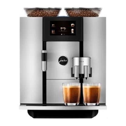 Picture of Jura GIGA 6 Automatic Coffee Machine - Aluminum