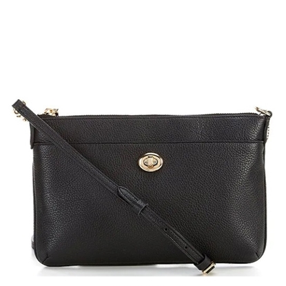 Picture of Coach Polly Crossbody - Gold/Black