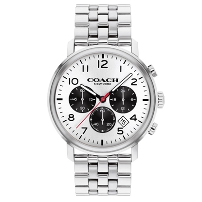 Picture of Coach Men's Harrison Stainless Steel Watch