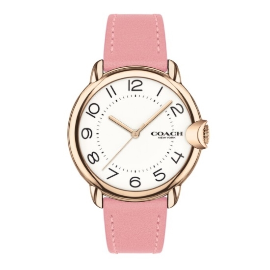 Picture of Coach Women's Arden Watch with Pink Strap