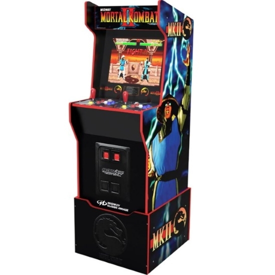 Picture of Arcade1Up Mortal Kombat Legacy Edition