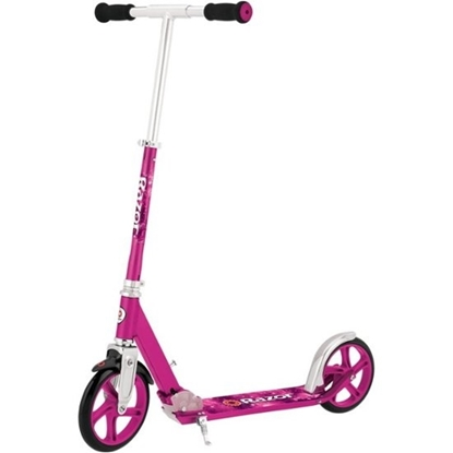 Picture of Razor A5 Lux Scooter - Pink