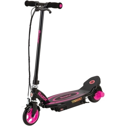 Picture of Razor® Power Core E90 Electric Scooter - Pink