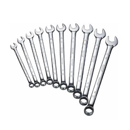 Picture of Dewalt 10-Piece Combination Wrench Set - MM