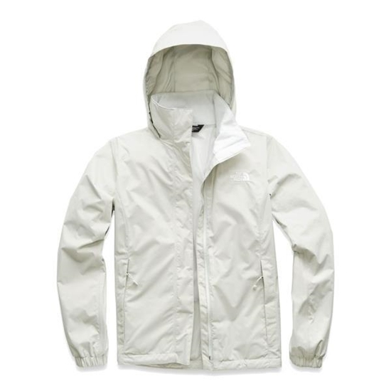 Picture of The North Face® Women's Resolve 2 Jacket- Tin Grey