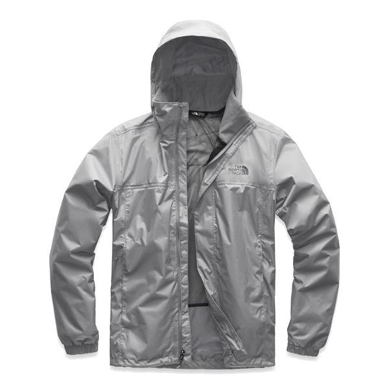 Picture of The North Face® Men's Resolve 2 Jacket- Mid Grey