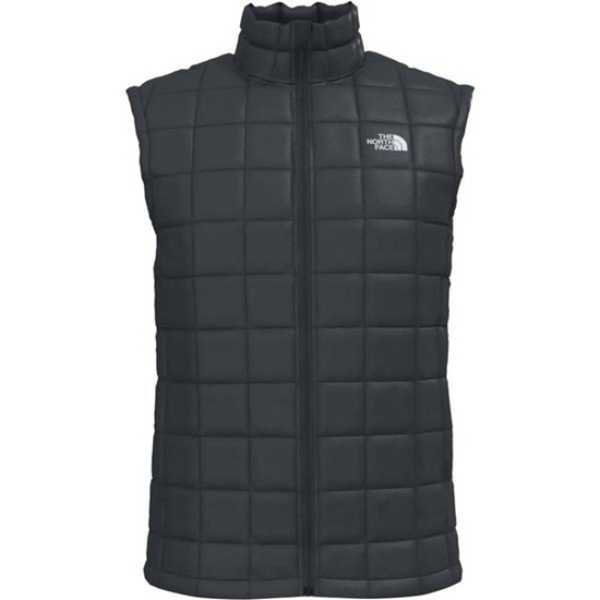 Picture of The North Face® Men's ThermoBall™ Eco Vest- TNF Black