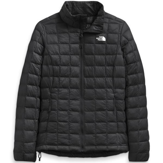 Picture of The North Face® Women's ThermoBall™ Eco Jacket- TNF Black