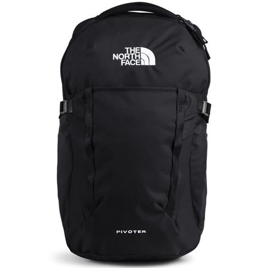 Picture of The North Face® Pivoter Backpack- TNF Black
