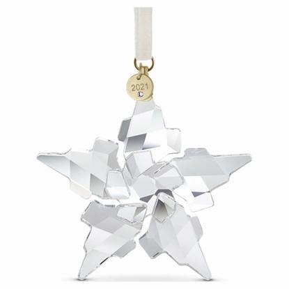 Picture of Swarovski Annual Edition 2021 Ornament
