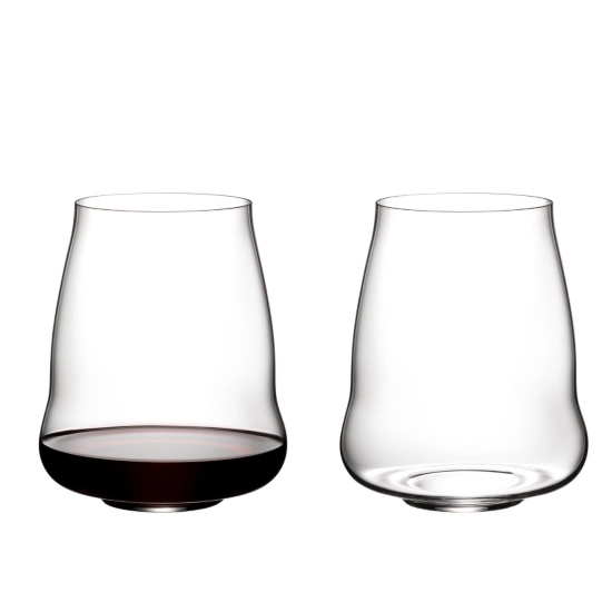 Picture of SL Riedel Stemless Wings Pinot Noir Glases - Set of 4