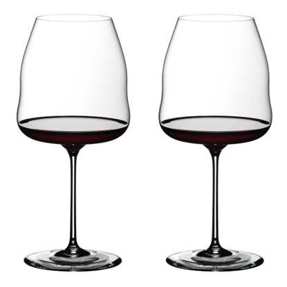 Picture of Riedel Winewings Pinot Noir Glasses - Set of 4