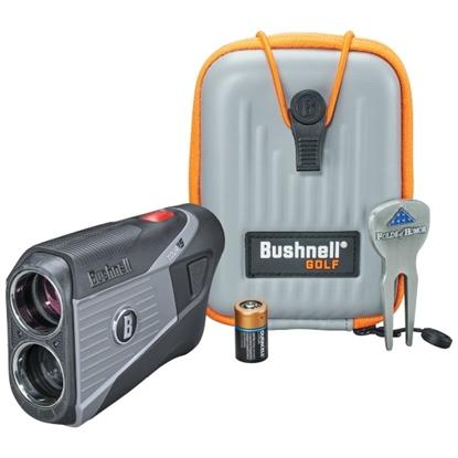 Picture of Bushnell Tour V5 Patriot Pack Golf Laser Rangefinder