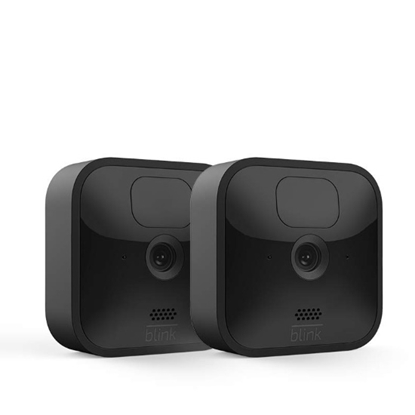 Picture of Amazon Blink Outdoor 2-Piece Wireless HD Security Camera Set