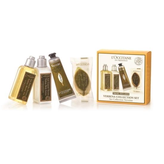 Picture of L'Occitane Verbena Mini Collection Set