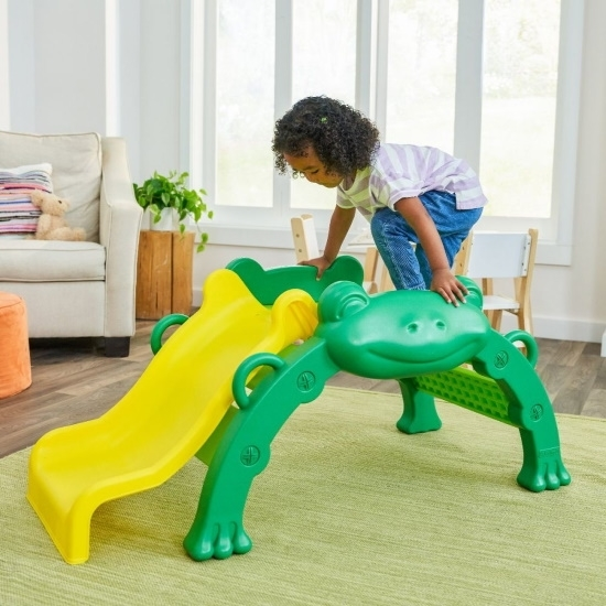 Picture of KidKraft Hop and Slide Climber