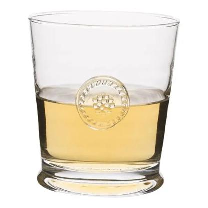 Picture of Juliska Berry & Thread DOF Glass - Set of 4