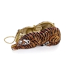 Picture of Judith Leiber Shere Khan Bengal Tiger Clutch
