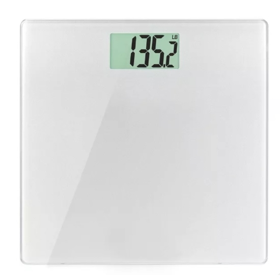 Picture of Health-O-Meter Digital Glass Weight Tracking Scale