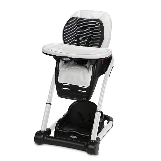 Picture of Graco Blossom 6-in-1 Highchair - Studio