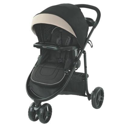Picture of Graco Modes 3 Lite DLX Stroller