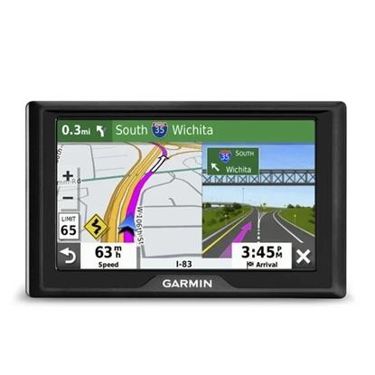 Picture of Garmin Drive 52 & Traffic Car GPS