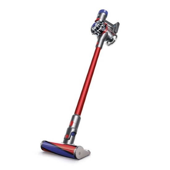 Picture of Dyson V8 Fluffy Cordless Vacuum