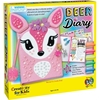 Picture of Creativity for Kids Deer Diary