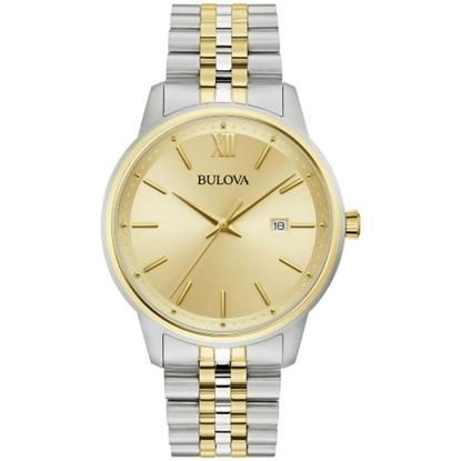 Picture of Bulova Classic Ladies' Bracelet Watch