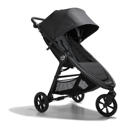 Picture of Baby Jogger City Mini GT2 Stroller - Opulent Black