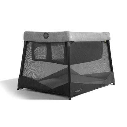 Picture of Baby Jogger CitySuite Multi-Level Playard - Graphite