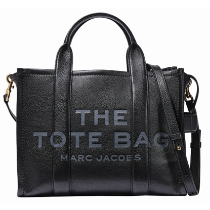 Picture of Marc Jacobs The Leather Tote Small Bag