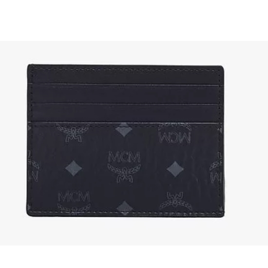 Picture of MCM Visetos Original New Card Case with Pocket